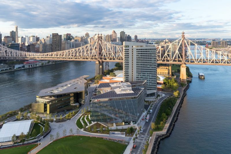 Passive House Projects in New York City
