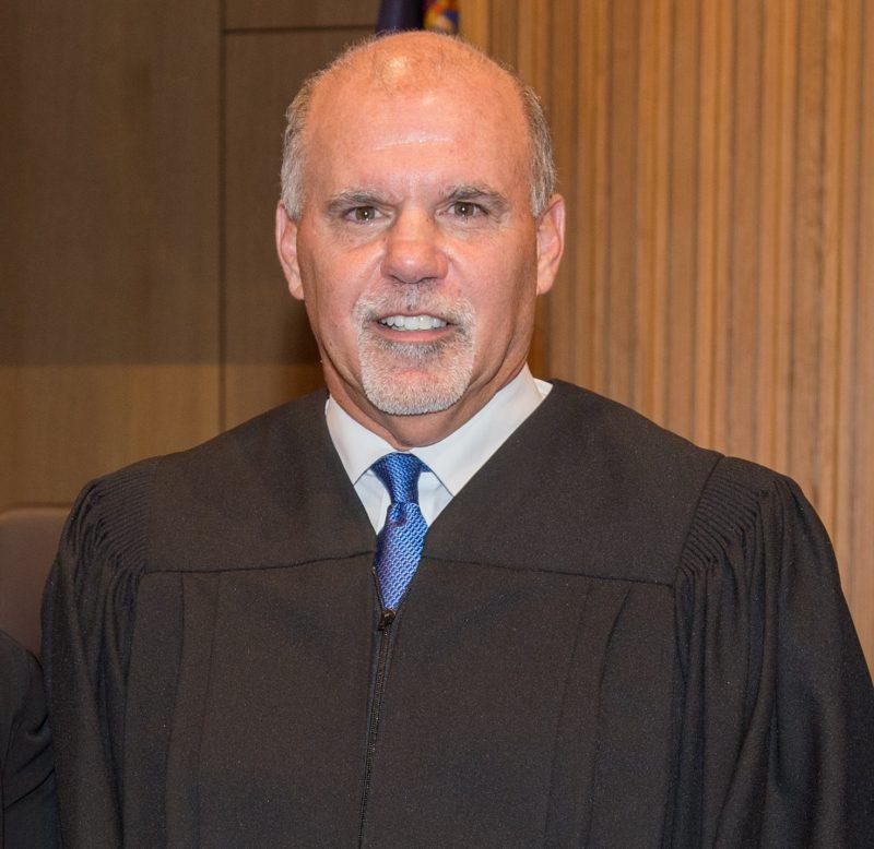 Hon. Glenn T. Suddaby L'85