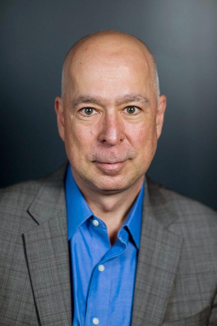 Adam Liptak