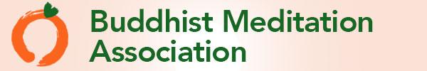Logo for the Buddhist Meditation Association