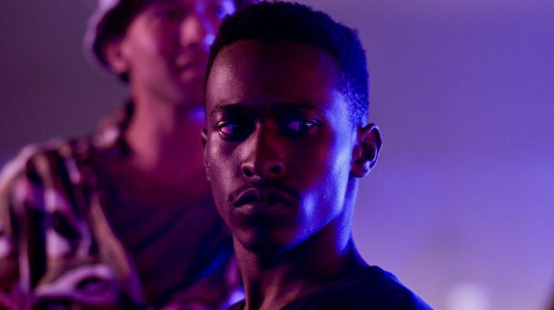 Film still: Carlton Daniel, Homegoing, 2019