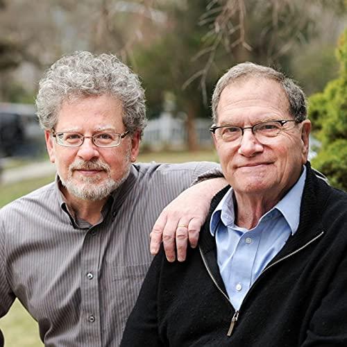 Leonard Cassuto and Robert Weisbuch