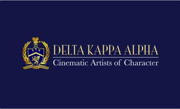 Delta Kappa Alpha logo