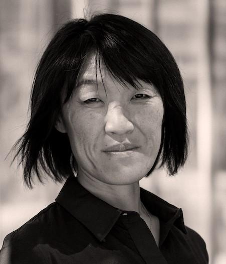 Nina Eidsheim