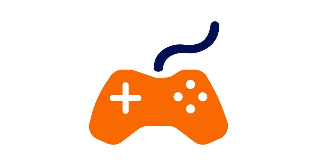 Esports game controller