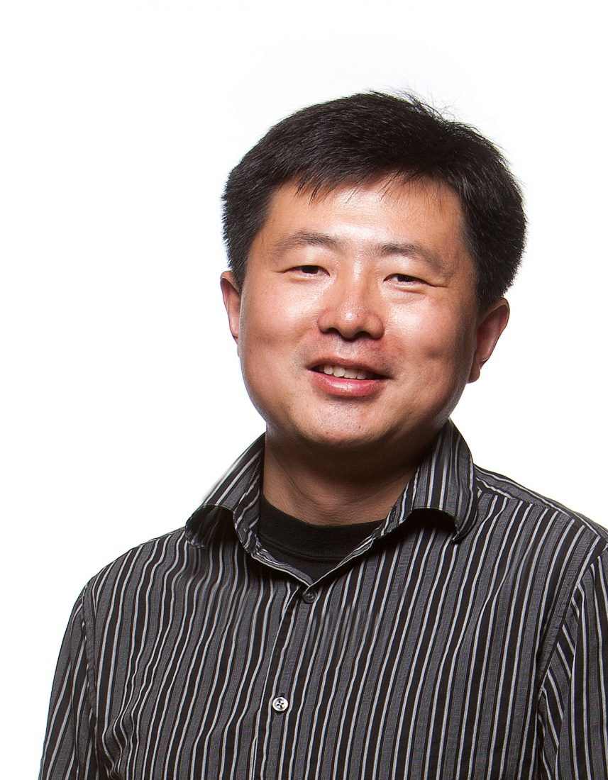 Dr. Hu Cang