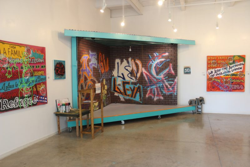 La Casita Art Gallery