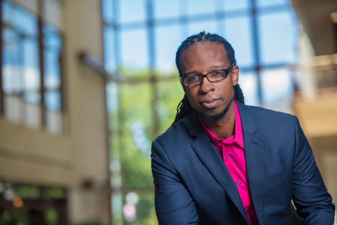 Ibram Kendi author of How to Be an Antiracist to speak to community in virtual event on October 21
