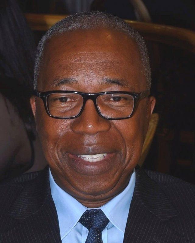 Dr.Charles Ichoku