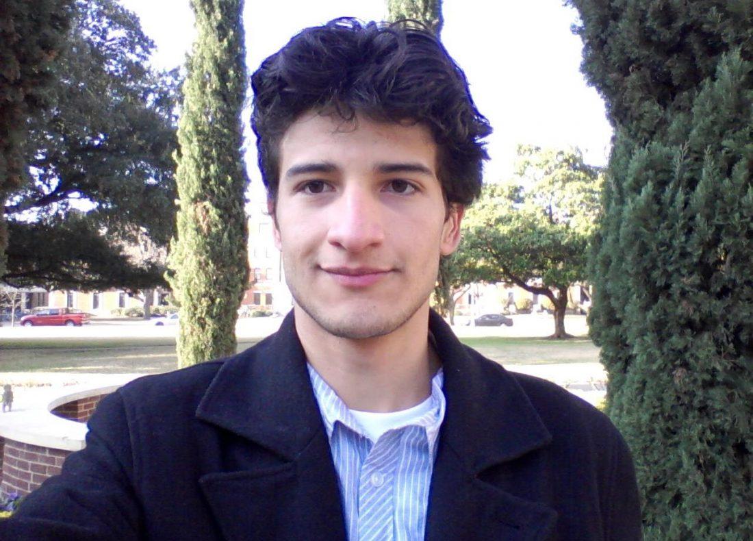 Dr. José Ramón Madrid Padilla
