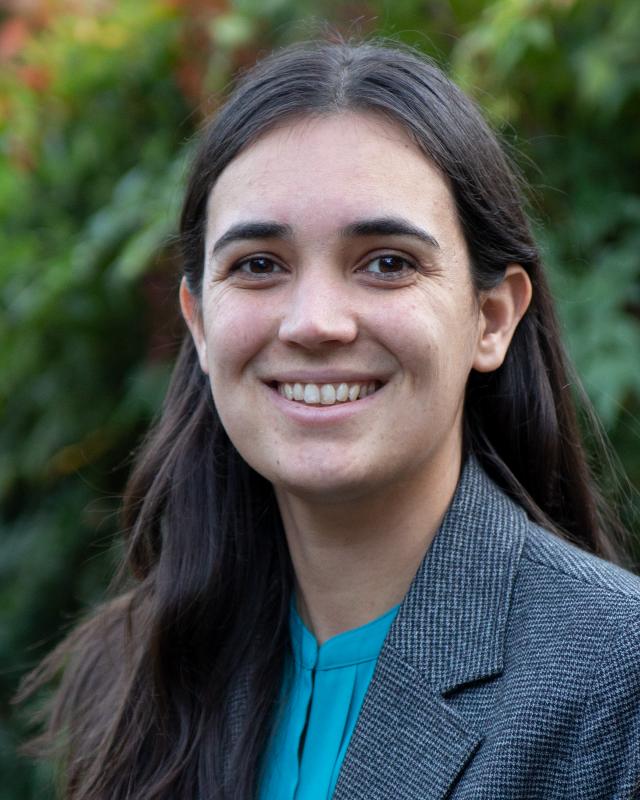 Dr. Kate Alexander