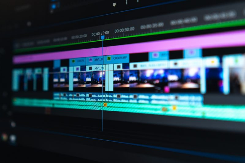 Intro to Video Editing w/ Adobe Premiere