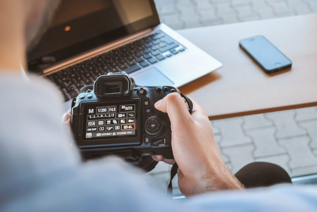 Capture One Demo Workshop