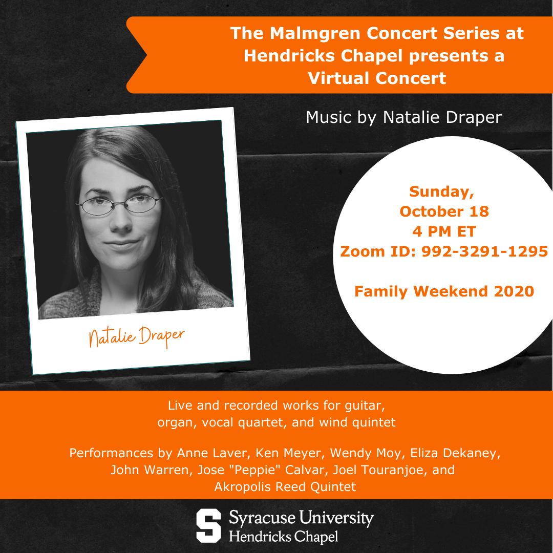 Malmgren Concert Series