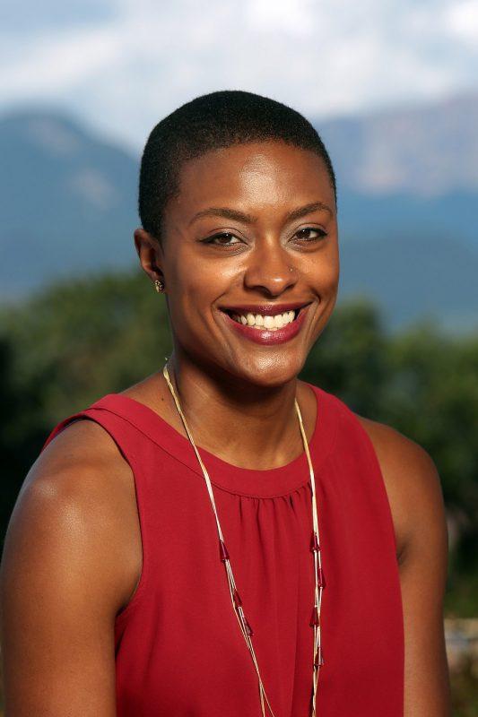 Manya Whitaker