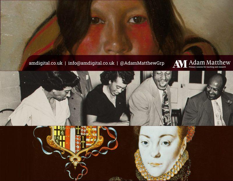 indigenous person, Black Americans, female