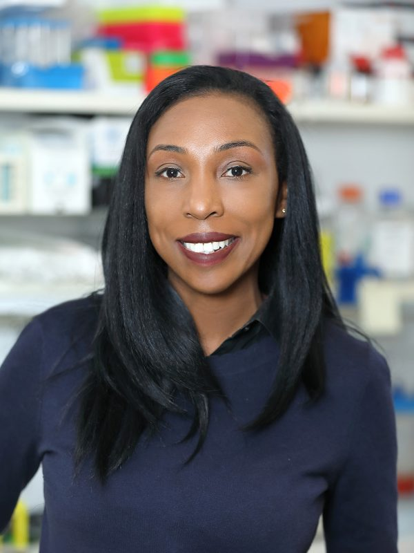 Dr. Kandace Tanner