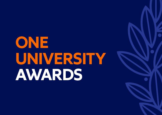 One University logo