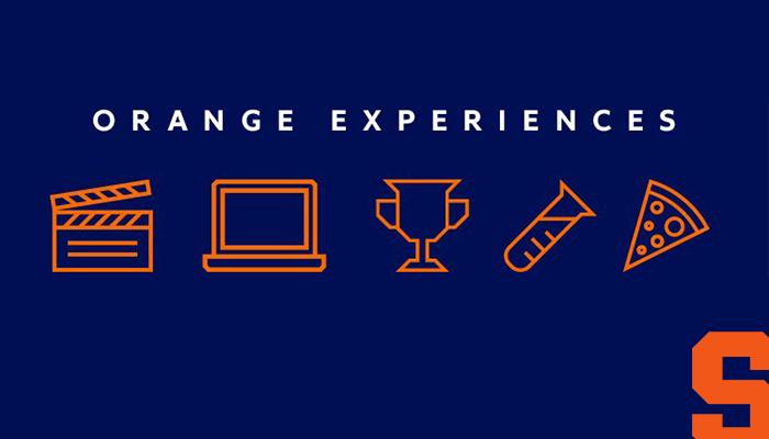 Orange Experiences