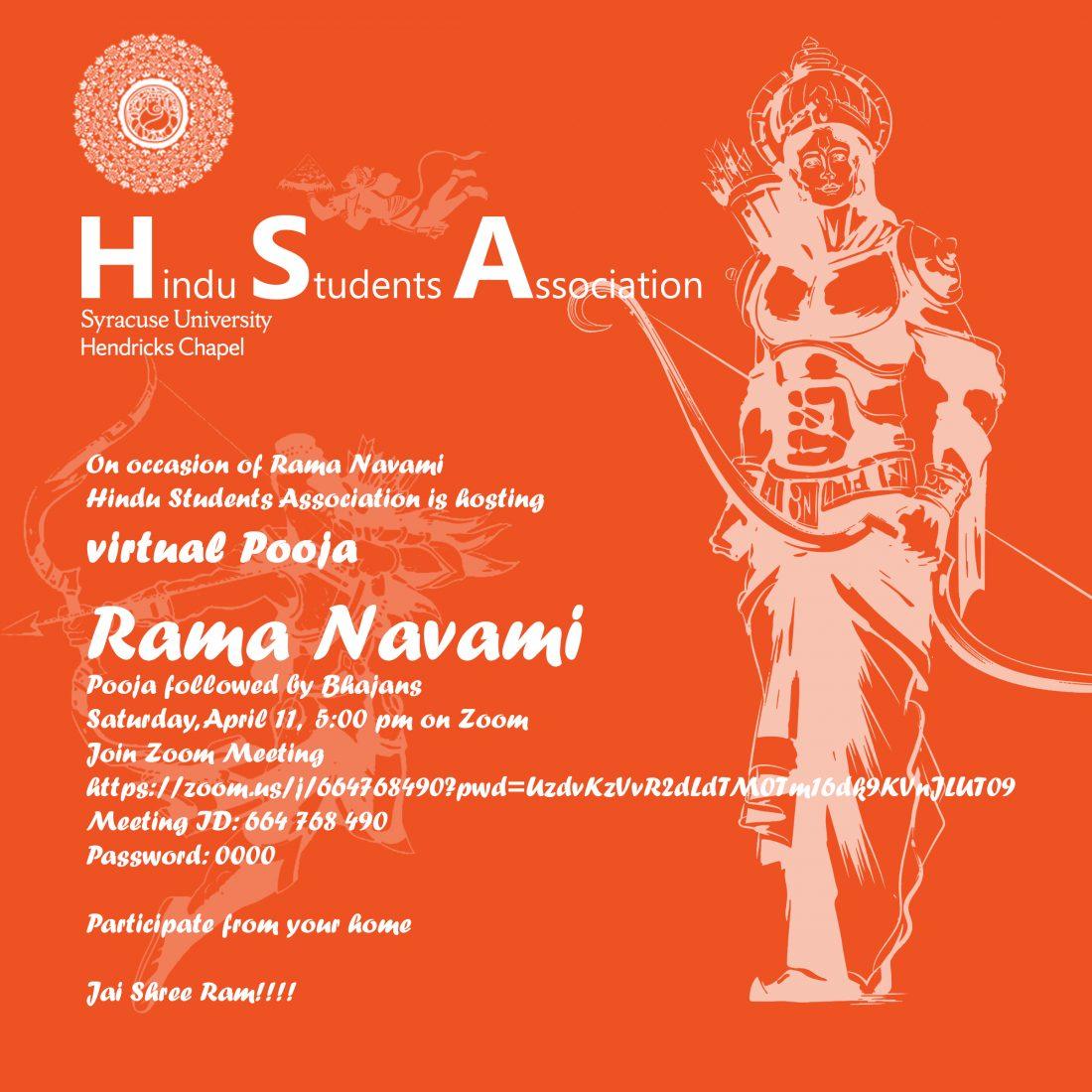 Rama Navami Pooja
