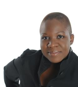 Dr. Raymonda Burgman Professional Headshot