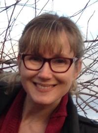 colloquia speaker Dr. Jennifer Schwarz