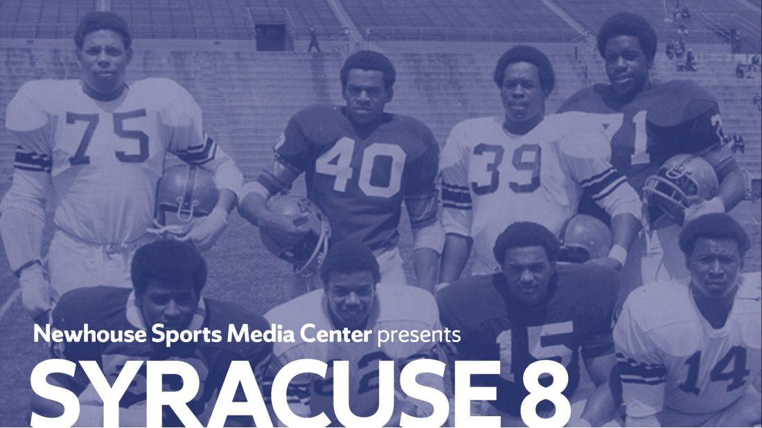 Syracuse 8
