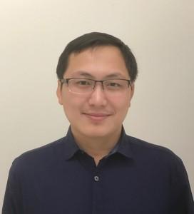 Dr. Tuo Wang