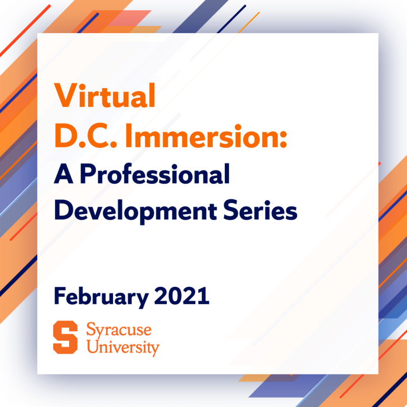 Virtual D.C. Immersion Event Image