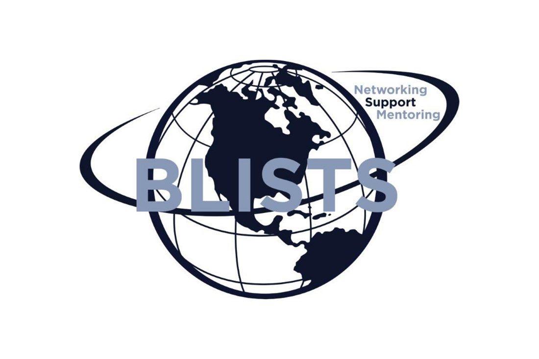 iSchool BLISTS Logo