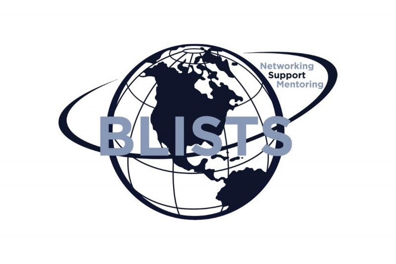 iSchool BLISTS Logo