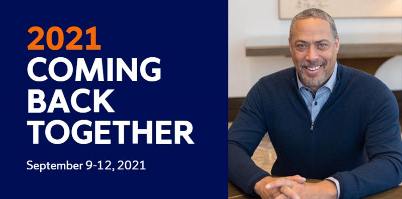 2021 coming back together, september 9-12, don mcpherson headshot