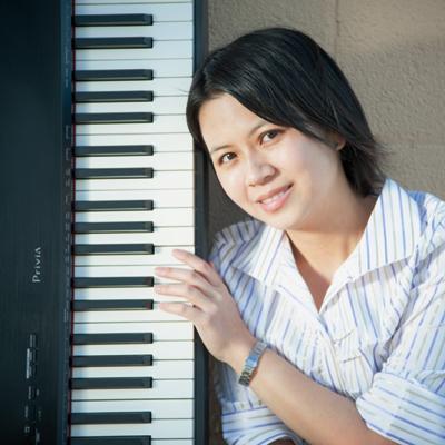 Theresa Chen