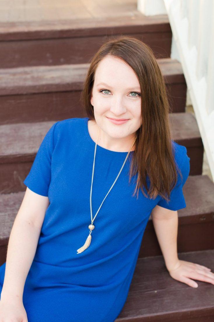 Erin Waldron, Data Dozen