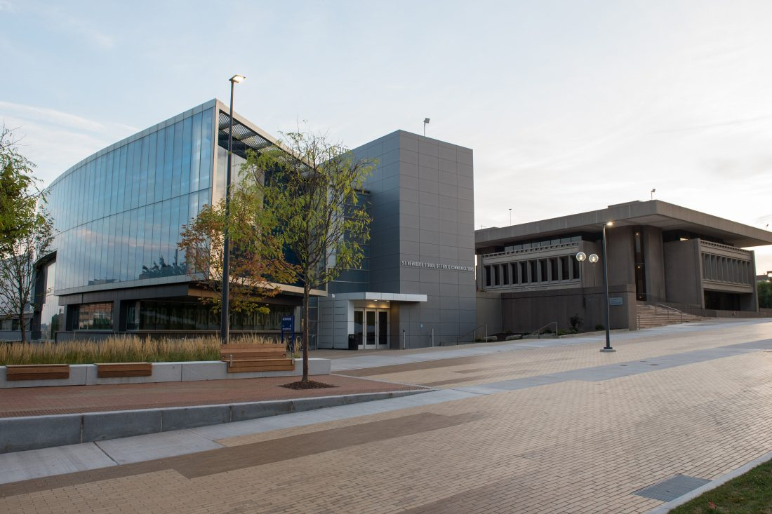 The Newhouse Complex