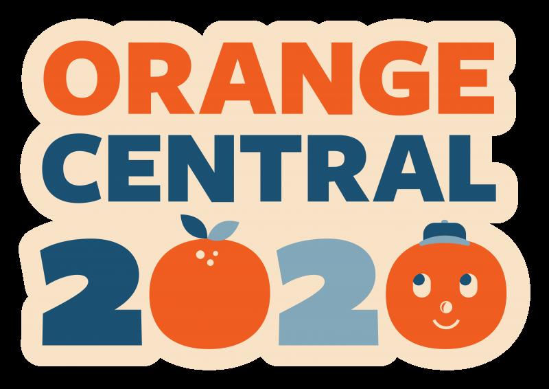 orange central 2020