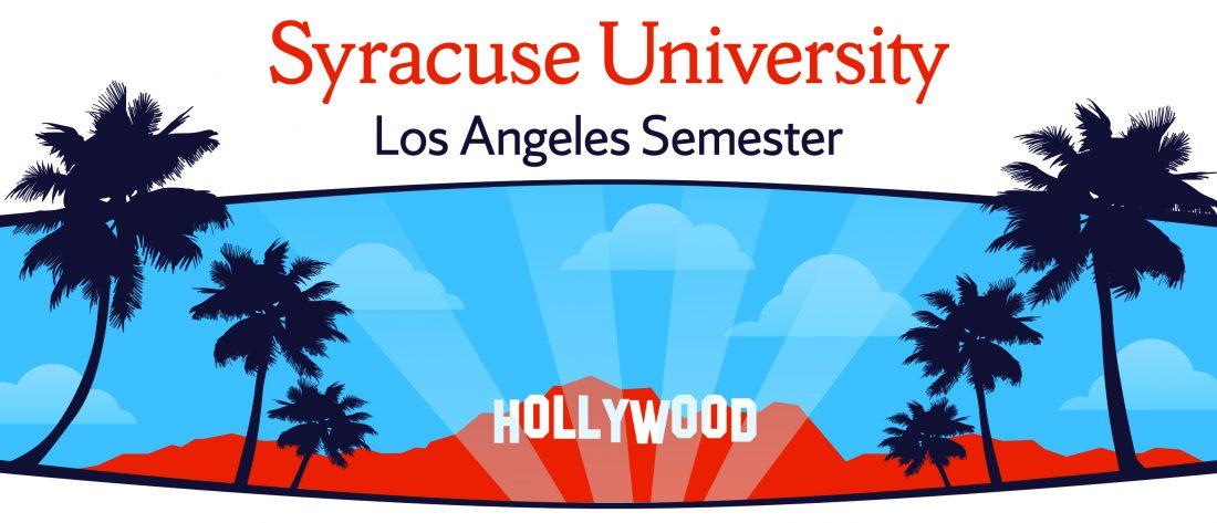 Syracuse University Fall 2020 Calendar.Info Session Syracuse University Los Angeles Semester