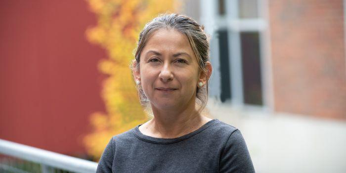 Dr. Laura May-Collado
