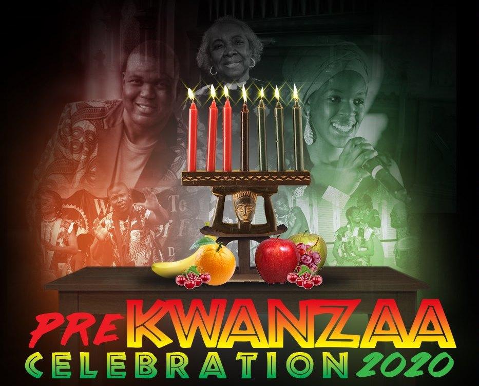 A Pre-Kwanzaa Celebration Event