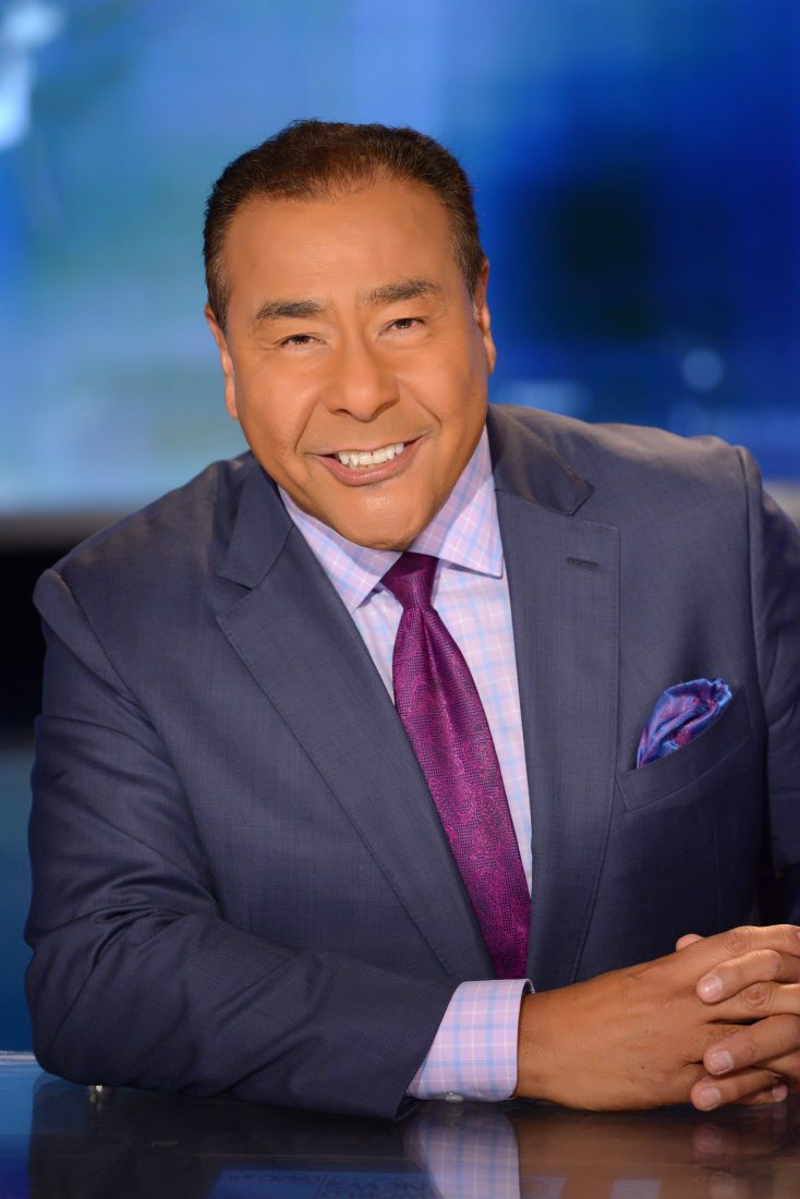 Image of John Quinones
