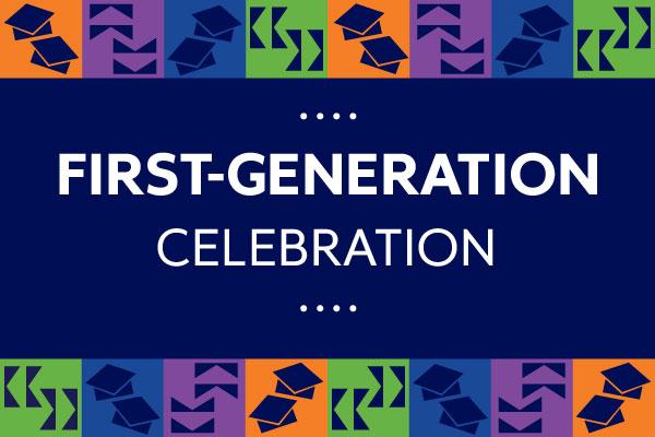 First-Generation College Celebration