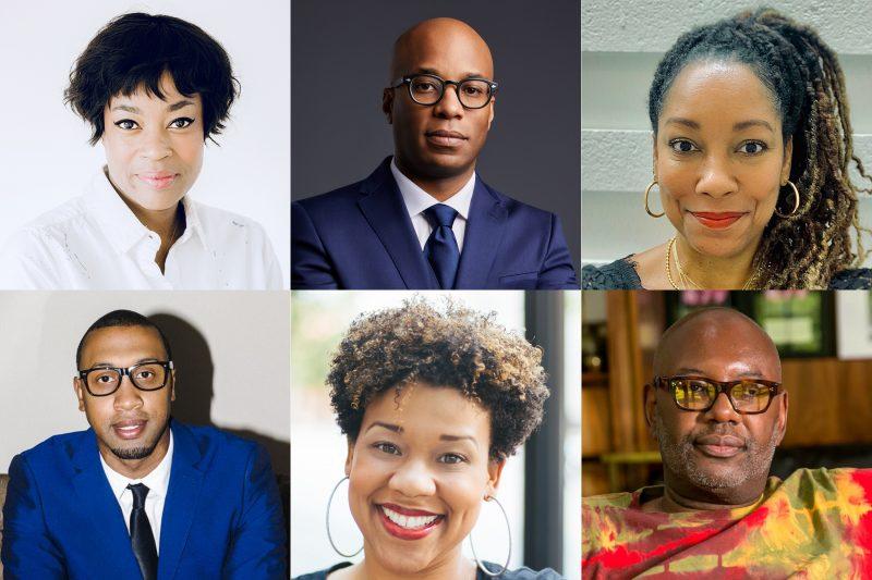 Six panelists