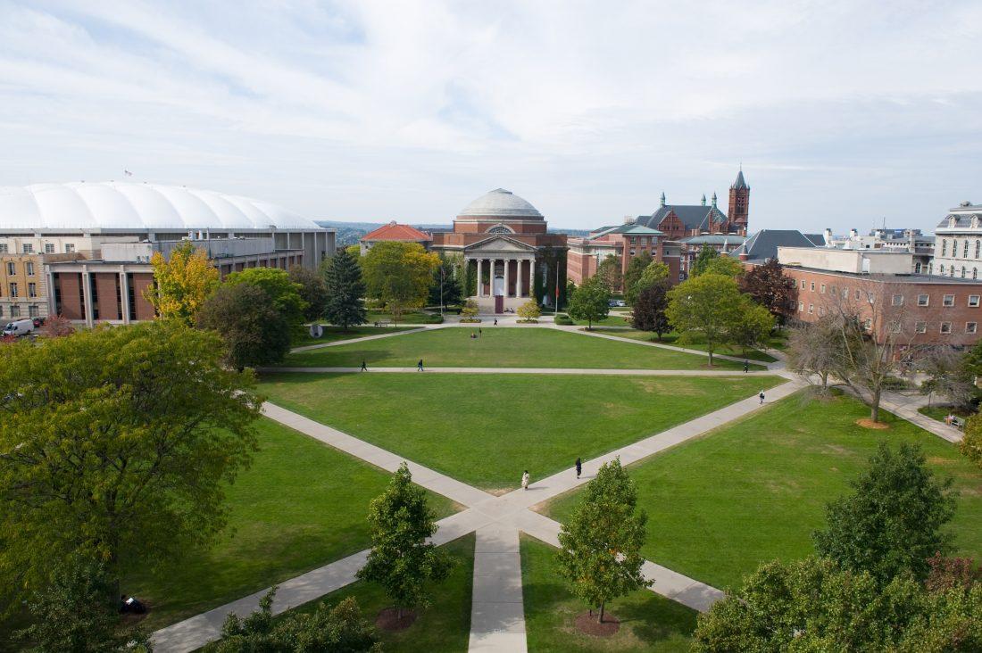 Syracuse University Fall 2020 Calendar.Posse Scholars Celebration Syracuse Edu