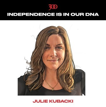 Julie Kubacki