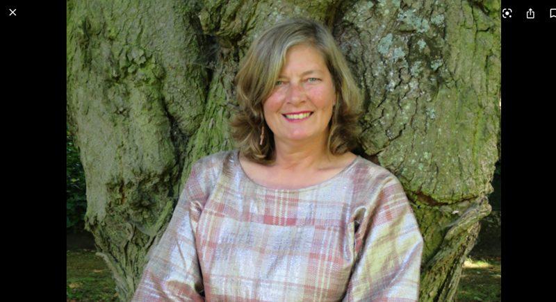 Sue Spaid