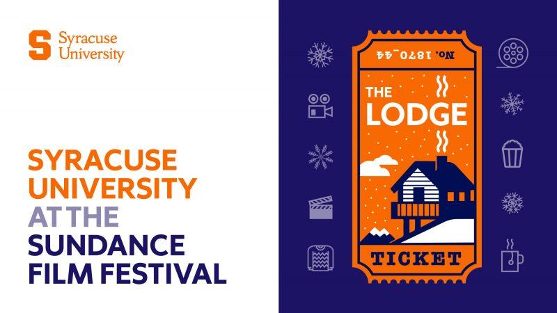 Syracuse University at Sundance