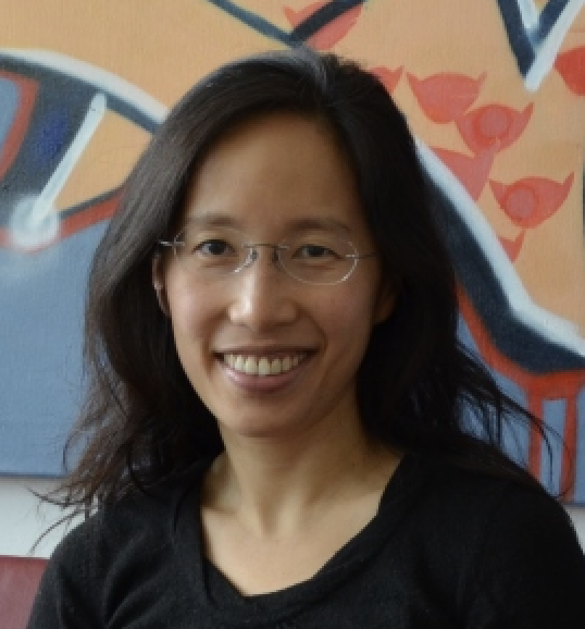 Dr. Evelyn Tang